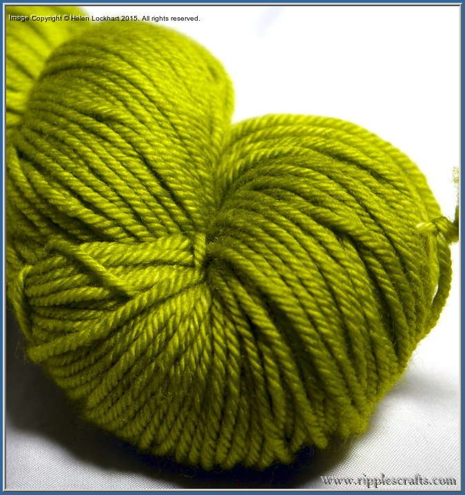 A Slice of Lime DK